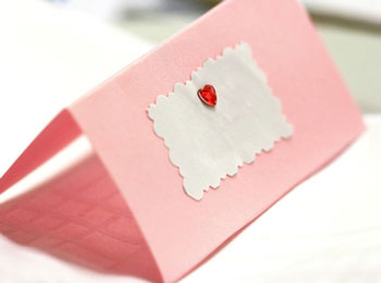 How to write a romantic letter
