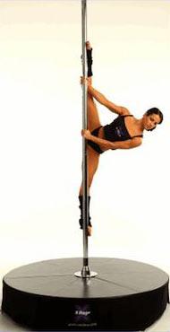 Stripper Pole