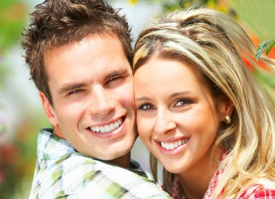 Learn to smile to attract the right partner