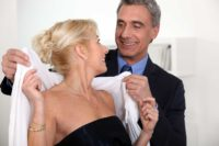 How to impress a lady with your good manners