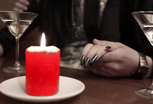 Three vital tips for preparing for a first date