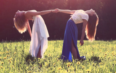 Ten Golden Lesbian Relationship Advices Happy Couples Know About
