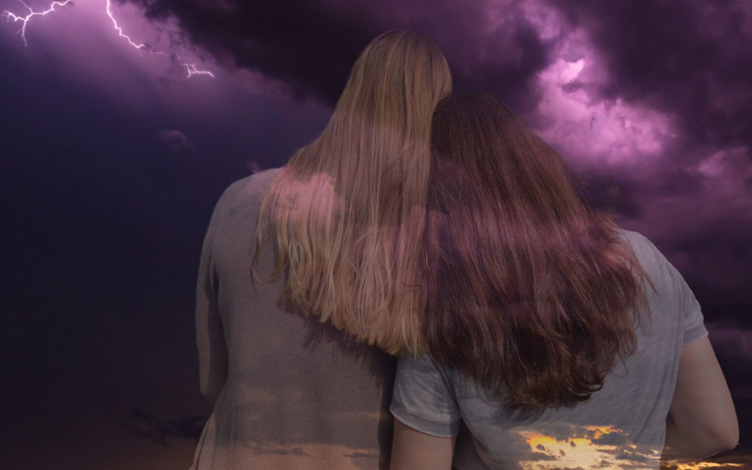 Avoiding The 7 Most Common Problems in a Lesbian Relationship
